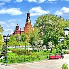 Alexander Garden User Photo
