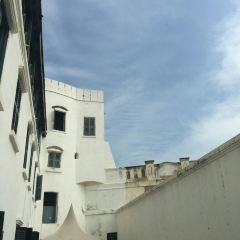Cape Coast Castle User Photo