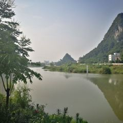 Yingbin Square User Photo