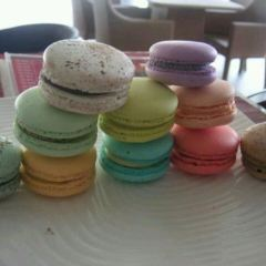 Macaron Tango Cafe User Photo