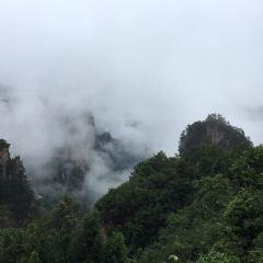 Huanglongquan User Photo