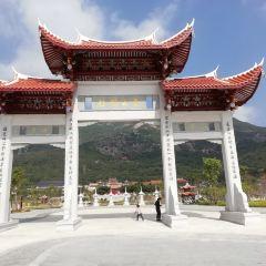 Nangshan Cishou Temple User Photo