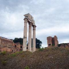 Tempio di Castore e Polluce User Photo