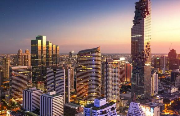 曼谷王權雲頂 Mahanakhon SkyWalk 門票