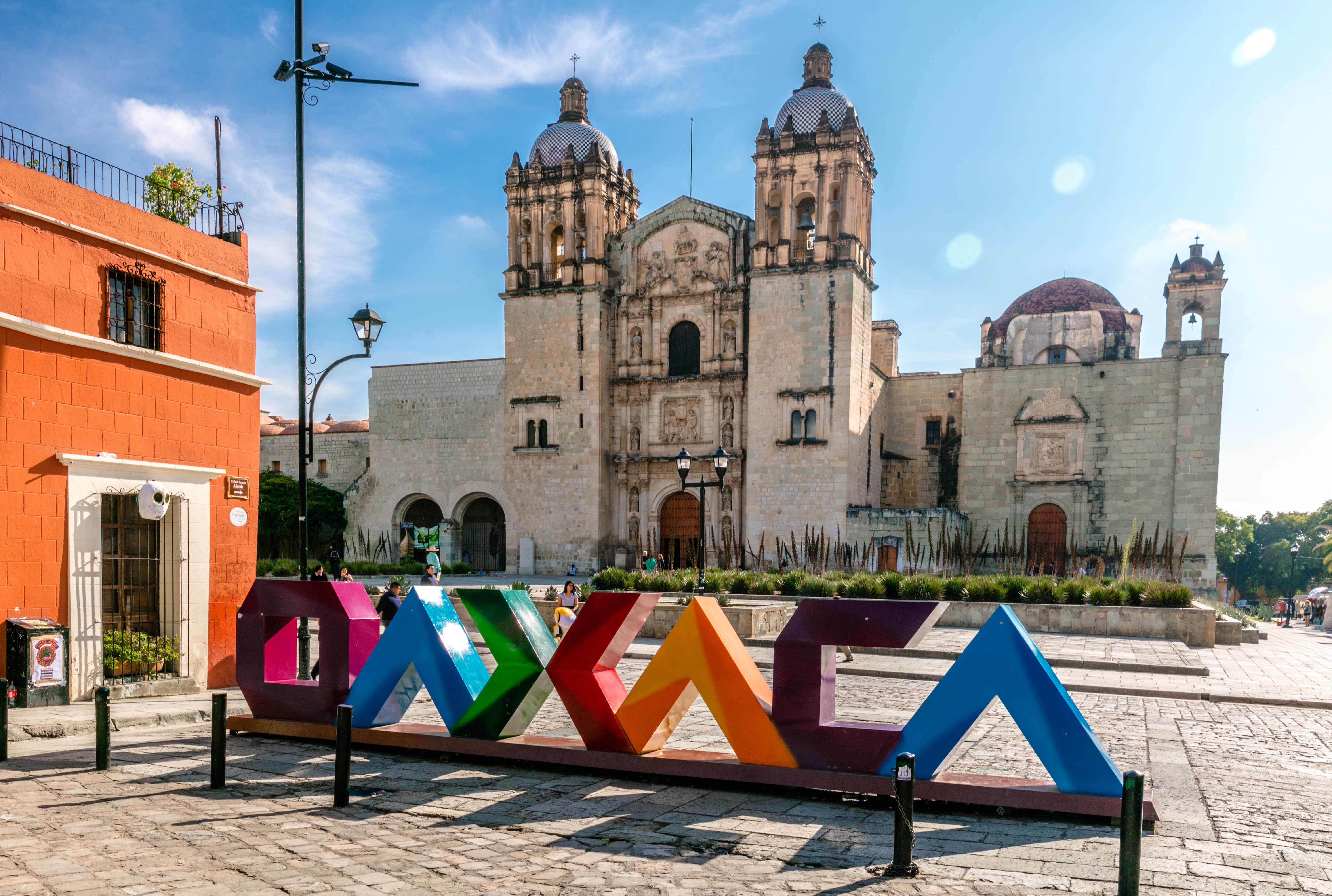 Enjoy Oaxaca