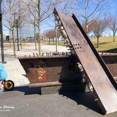 Empty Sky - 9/11 Memorial User Photo