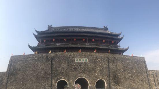 朱元璋紀念館