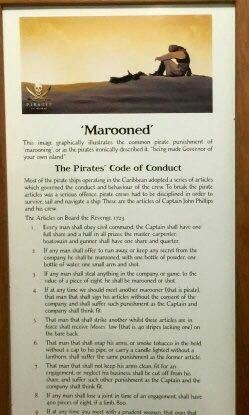 Pirates of Nassau
