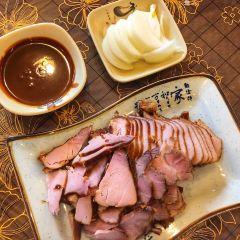 毛毛燻肉(中央大街店)用戶圖片