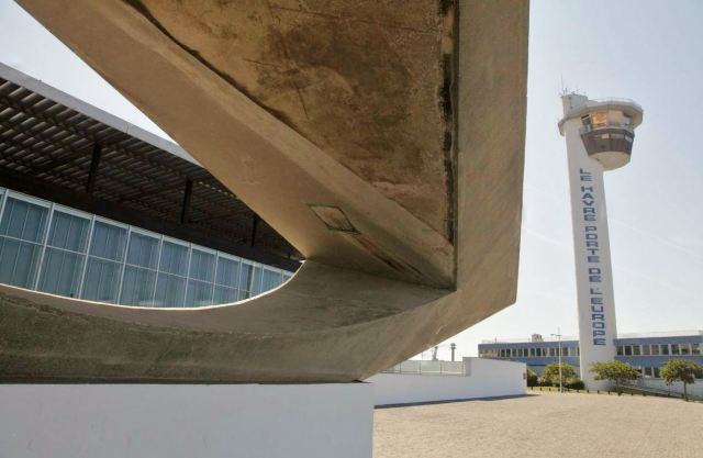 Museum d'Art Moderne Andre Malraux