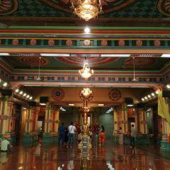 스리 마하마리암만 사원 여행 사진