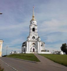 Spaska Church User Photo