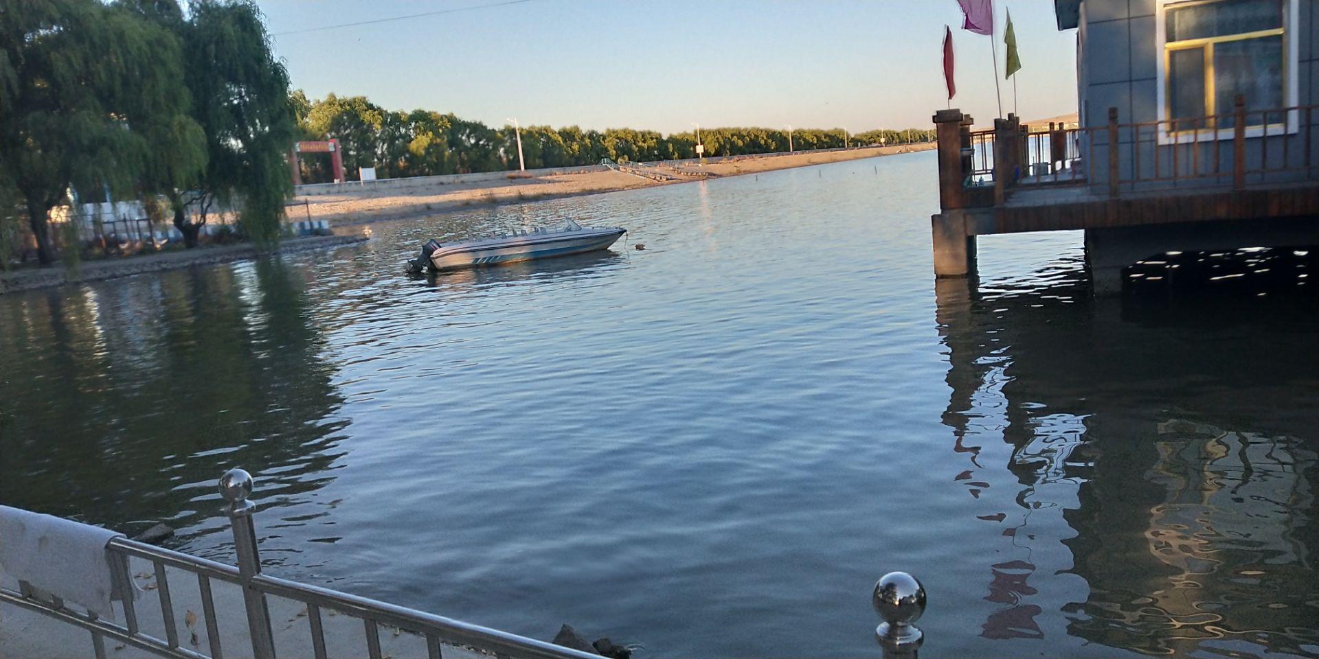 Mengyuange Resort