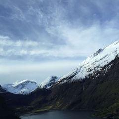 The Trollstigen Road User Photo