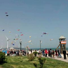 Xiaoguan South Sea Golden Beach Resort User Photo