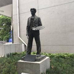 중국인민대학 여행 사진