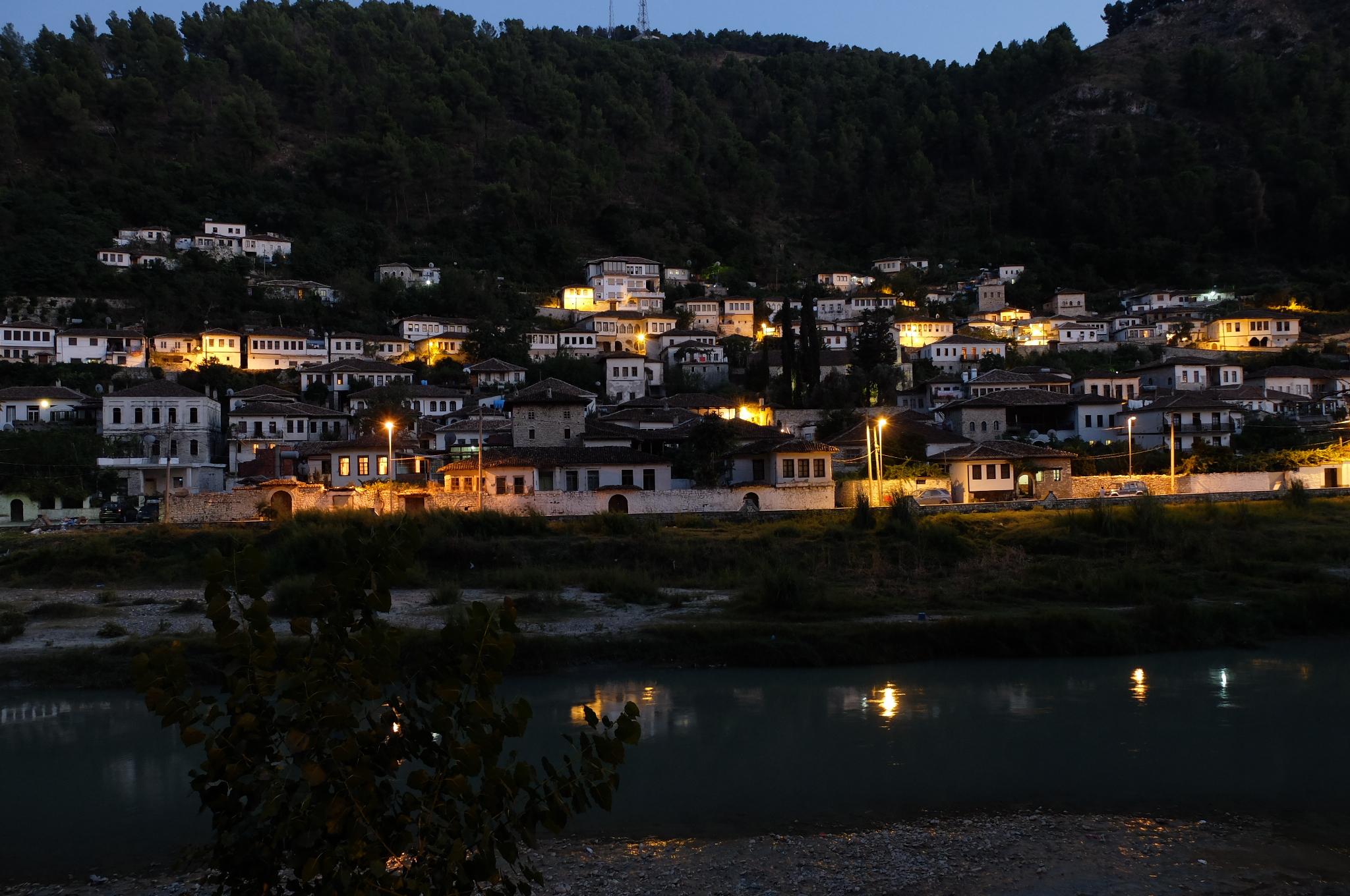 Osum River