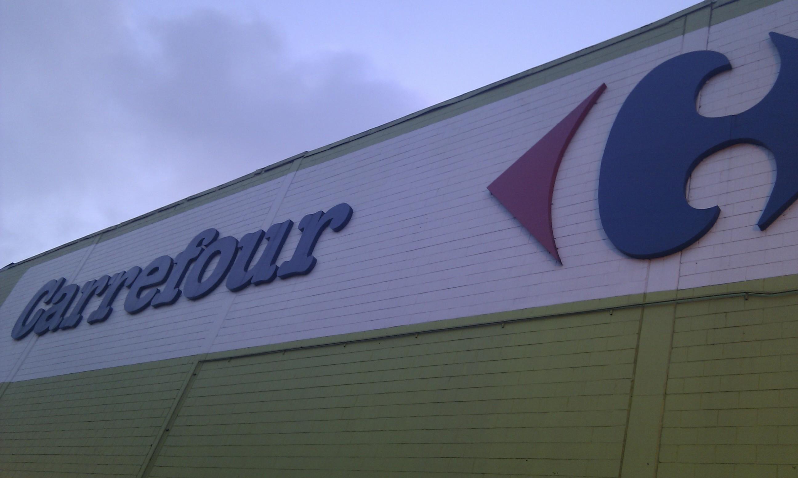 Carrefour Supermarket