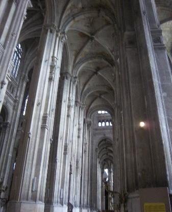 Paroisse Saint-Eustache