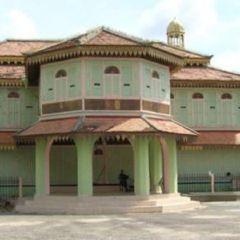 吉蘭丹州博物館用戶圖片