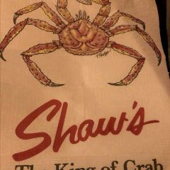 Shaw's Crab House Chicago User Photo