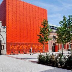 瑪律默當代博物館用戶圖片