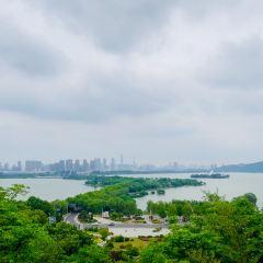 Tianshiling Waterfall User Photo