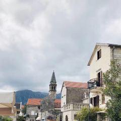 St. Nikola Church User Photo