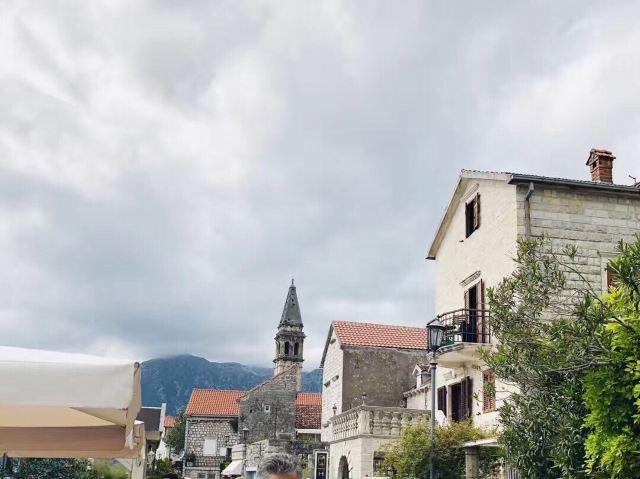 St. Nikola Church