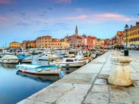 Croatia: A Gem on the Adriatic Sea