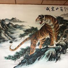 Hutou Temple User Photo