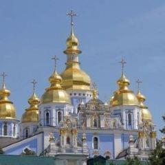 聖米迦勒金頂修道院用戶圖片