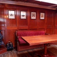 Tall Ship Glenlee User Photo