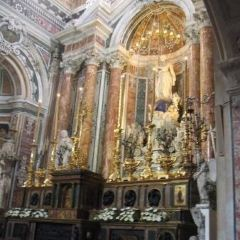 Church of Gesù Nuovo User Photo
