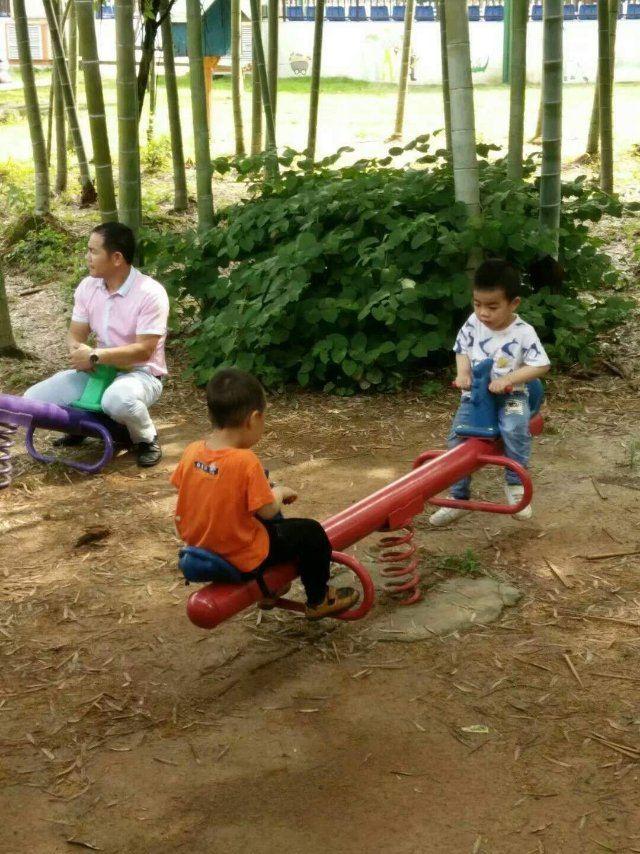 龍虎山仙寵樂園