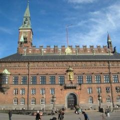 哥本哈根市政廳廣場用戶圖片