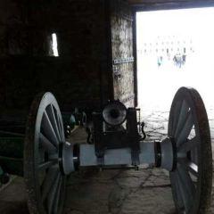 尼亞加拉古要塞用戶圖片