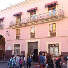 El Jardin市政廣場用戶圖片