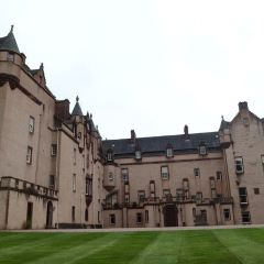 Fyvie Castle User Photo