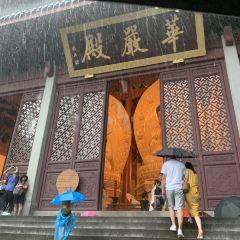 Lingyin Temple User Photo