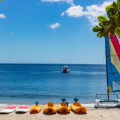 Anse Chastanet Beach and Reef User Photo