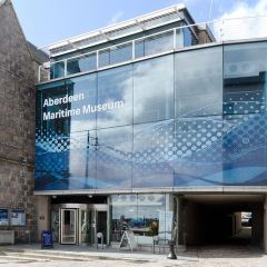 Aberdeen Maritime Museum User Photo
