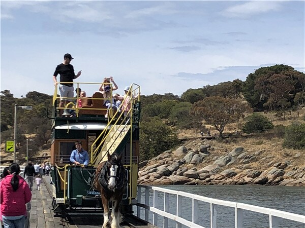 Granite Island Recreation And Nature Park