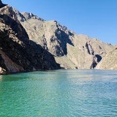 黃河大峽谷景區用戶圖片