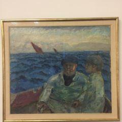 羅森加特收藏博物館用戶圖片