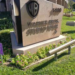 Warner Bros Studio Gift Store User Photo