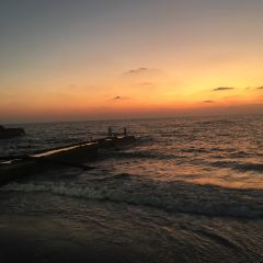 Old Tel Aviv Port Area User Photo