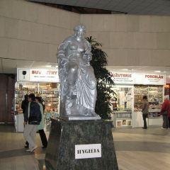 Karlovy Vary Museum User Photo