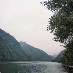 난허 샤오산샤 협곡 여행 사진
