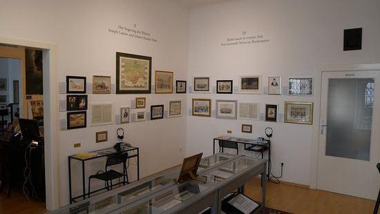 Strauss Museum